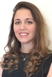 Dr Nadia Hikmat Specialist Orthodontist