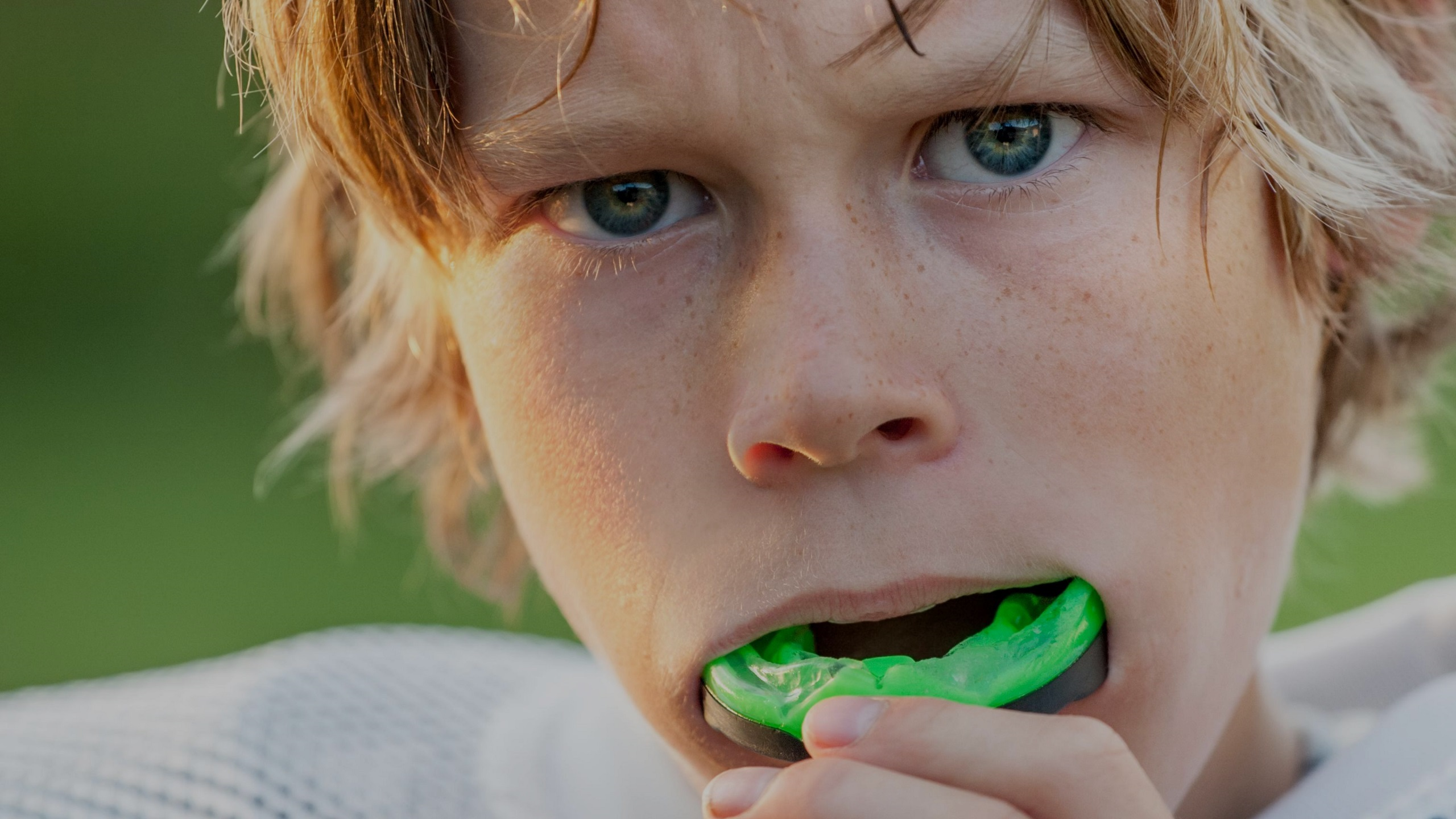 Children's sports mouth guard Guildford