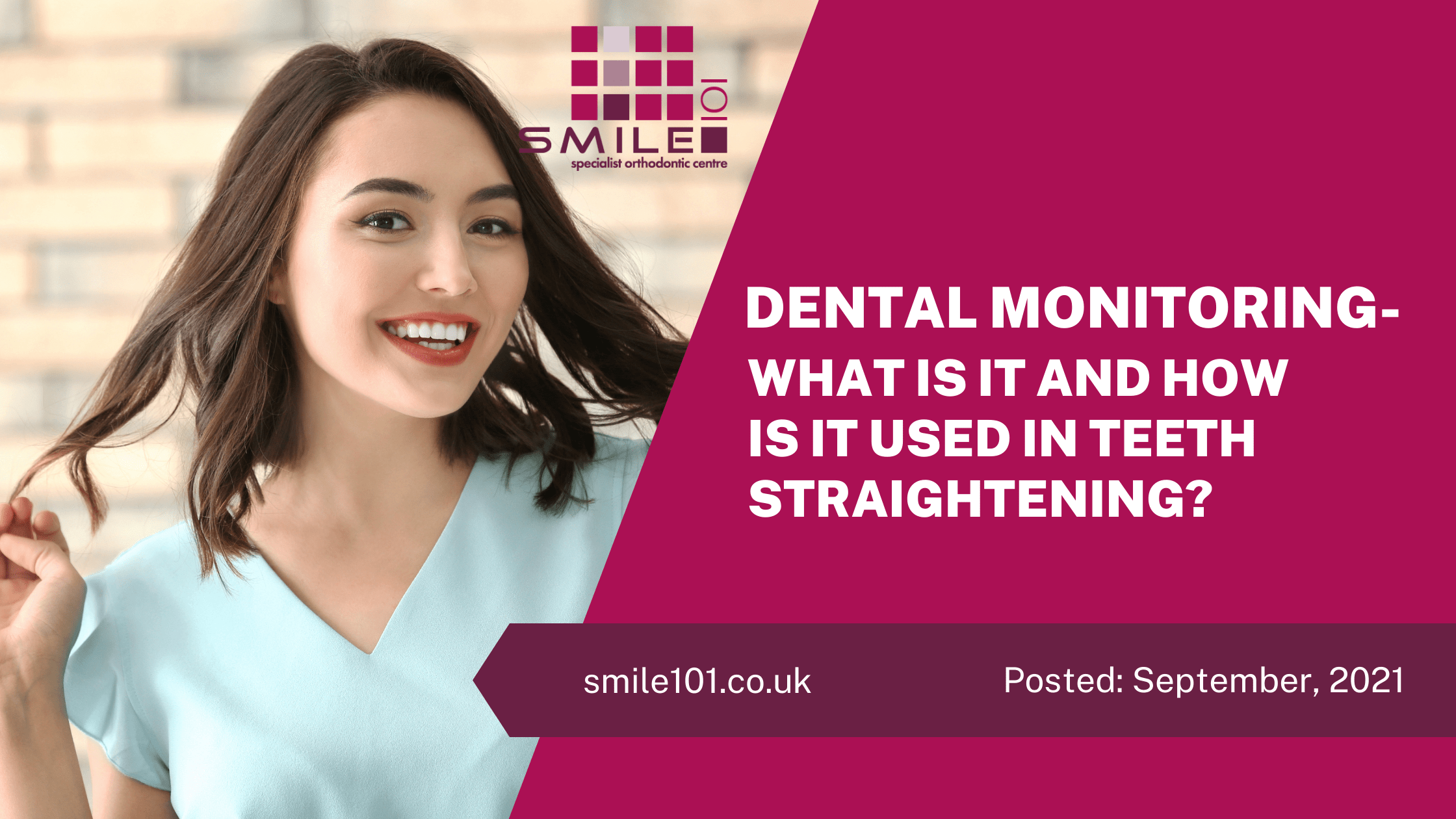 Dental Monitoring-what Is It And How Is It Used In Teeth Straightening?